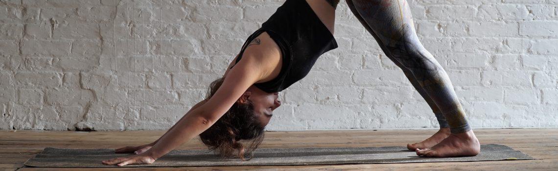 Izzy Arcoleo Yoga